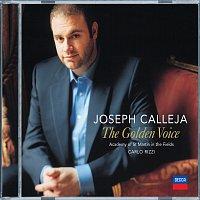 Joseph Calleja – The Golden Voice [Special edition with bonus track]