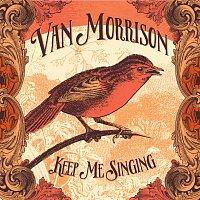 Van Morrison – Keep Me Singing – CD