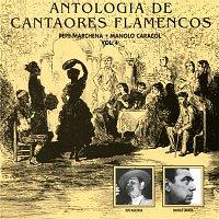 Various  Artists – Antología de Cantaores Flamencos, Vol. 4 (Remastered 2015)