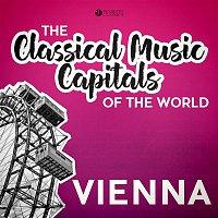 Slovak Philharmonic Orchestra, Libor Pešek – Classical Music Capitals of the World: Vienna