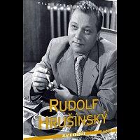Různí interpreti – Rudolf Hrušínský - Zlatá kolekce