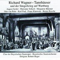 Robert Heger – Tannhauser - Richard Wagner