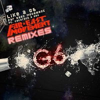 Far East Movement, The Cataracs, DEV – Like A G6 [Remixes]
