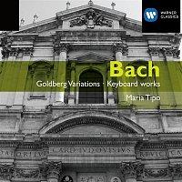 Maria Tipo – Bach: Goldberg Variations & Italian Concerto etc