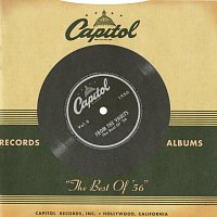 """Různí interpreti – Capitol Records From The Vaults: """"The Best Of '56"""""""