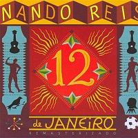 Nando Reis – 12 de Janeiro