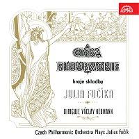 Česká filharmonie – Classical Anniversary Česká filharmonie hraje skladby JULIA FUČÍKA