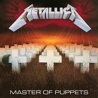 Metallica – Master Of Puppets [Remastered]