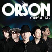 Orson – Culture Vultures
