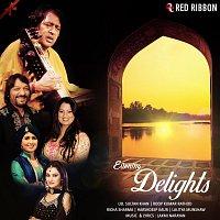 Ustad Sultan Khan, Tarannum Malik, Hanif Khan, Roop Kumar Rathod, Lalitya Munshaw – Evening Delights