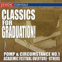 Různí interpreti – Classics for Graduation!