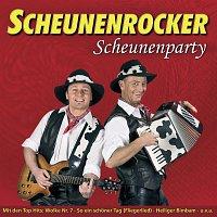 Scheunenrocker – Scheunenparty