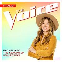Rachel Mac – The Season 20 Collection [The Voice Performance]