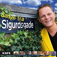 Sigurd Barrett – Sange fra Sigurdsgade