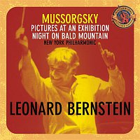 Leonard Bernstein, Modest Petrovich Mussorgsky, New York Philharmonic Orchestra – Mussorgsky: Pictures at an Exhibition; Night on Bald Mountain [Expanded Edition]