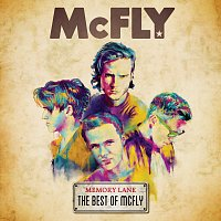 McFly – Memory Lane  (The Best Of McFly)
