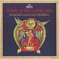 The Early Music Consort Of London, David Munrow – Music of the Gothic Era