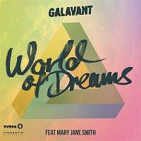 Galavant, Mary Jane Smith – World of Dreams
