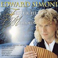 Edward Simoni – Festliche Melodien