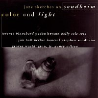 Jim Hall, Scott Colley, Jeff Hirshfield – Color and Light: Jazz Sketches On Sondheim