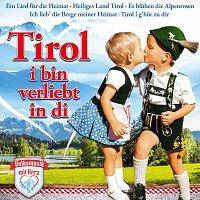 Různí interpreti – Tirol, i bin verliebt in di