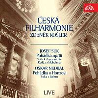 Česká filharmonie, Zdeněk Košler – LIVE ČF
