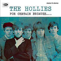 The Hollies – For Certain Because (Expanded Edition)