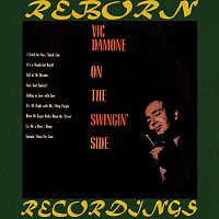 Vic Damone – On the Swingin' Side (HD Remastered)
