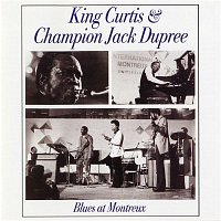 King Curtis, Jack Dupree – Blues At Montreux