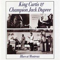 King Curtis & Champion Jack Dupree – Blues At Montreux
