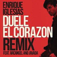Enrique Iglesias, Arcangel, Javada – DUELE EL CORAZON (Remix)