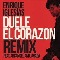Enrique Iglesias, Arcangel & Javada – DUELE EL CORAZON (Remix)