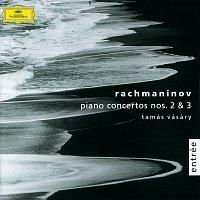 Tamás Vásáry, London Symphony Orchestra, Yuri Ahronovitch – Rachmaninov: Piano Concertos Nos.2 & 3