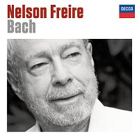 Nelson Freire – Nelson Freire - Bach – CD