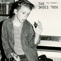 The Shoes – People Movin' - EP