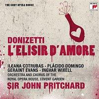 Plácido Domingo, Sir John Pritchard, Gaetano Donizetti – Donizetti: L'elisir d'amore