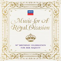 Různí interpreti – Music For A Royal Occasion