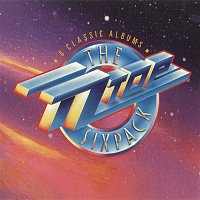 ZZ Top – The ZZ Top Six Pack