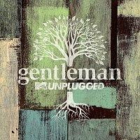 Přední strana obalu CD MTV Unplugged [Deluxe]