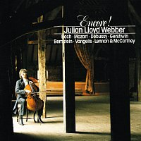 Julian Lloyd Webber, Royal Philharmonic Orchestra, Nicholas Cleobury – Travels With My Cello Vol. 2 - Encore!