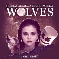 Selena Gomez, Marshmello – Wolves [Sneek Remix]