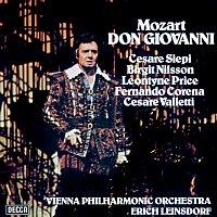 Erich Leinsdorf, Cesare Siepi, Birgit Nilsson, Cesare Valletti, Leontyne Price – Mozart: Don Giovanni