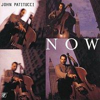 John Patitucci – Now
