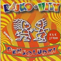 Densoludki – Bajko-Hity śpiewają Densoludki / Piosenki z dobranocek i innych bajek dla dzieci