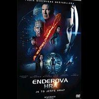 Různí interpreti – Enderova hra