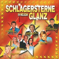 Přední strana obalu CD Schlagersterne in neuem Glanz