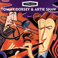 Tommy Dorsey, Artie Shaw – Swing-Sation: Tommy Dorsey & Artie Shaw