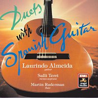 Laurindo Almeida, Salli Terri, Martin Ruderman – Duets With The Spanish Guitar [Vol. 1]