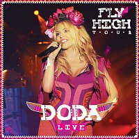 Doda – Fly High Tour Live