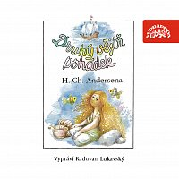 Radovan Lukavský – Andersen: Druhý vějíř pohádek